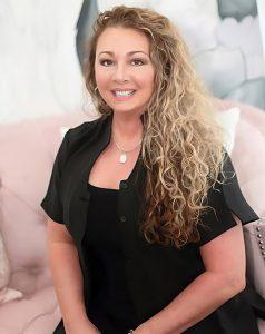 Renée Jacques - Esthetician